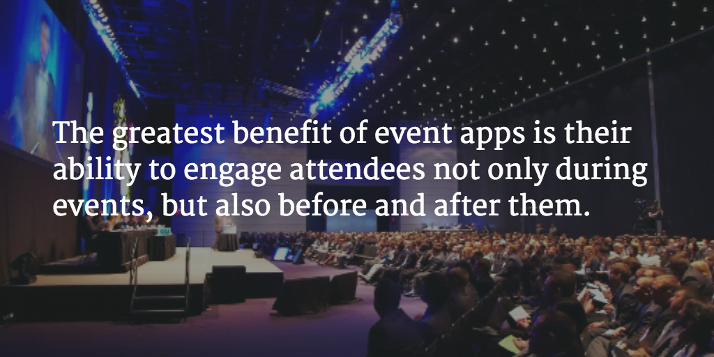 apps for events