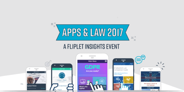 Apps and Law - Fliplet