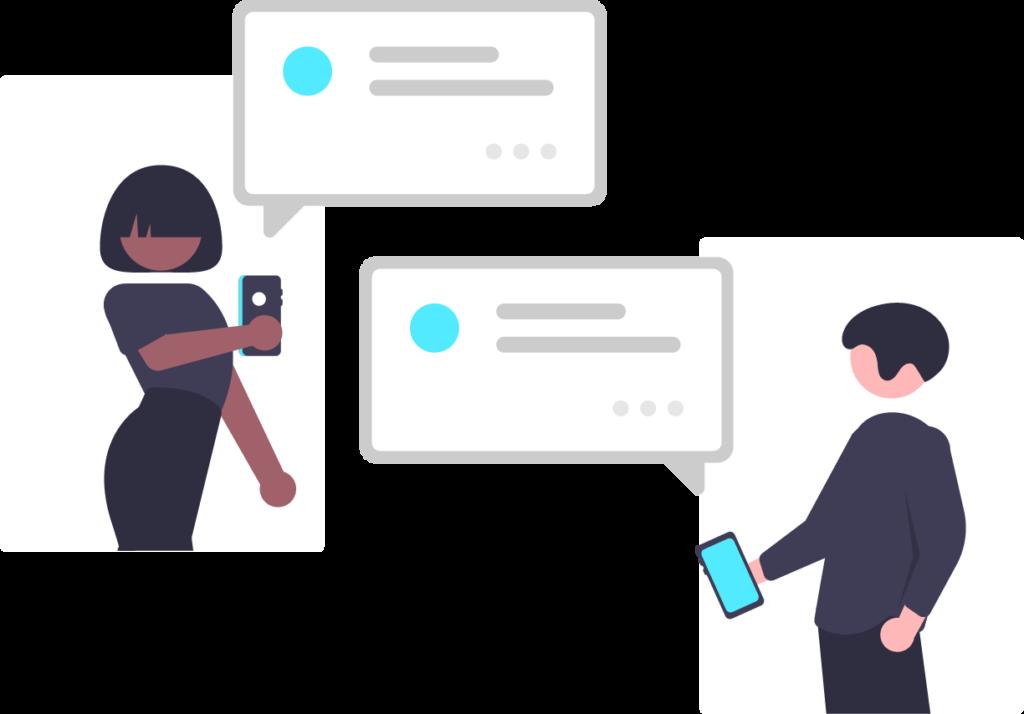 Communications Solution app